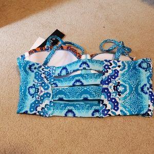 La Blanca Swim - Bikini top